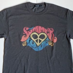 Summer Of Love '69 Relaxed Fit Tee